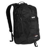 Ivar Revel Backpack; Black/Black