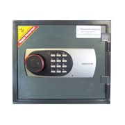 Wilson Safe Electronic Lock Fire Safe 0.7 CuFt