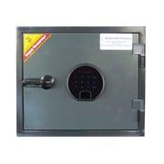 Wilson Safe Fingerprint Swipe Lock Fire Safe 0.7 CuFt