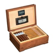 American Chest Jefferson Cigar Humidor