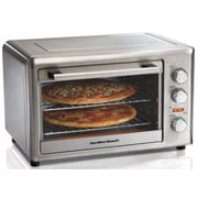 Hamilton Beach Countertop Oven w/ Convection and Rotisserie