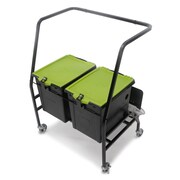 Copernicus Tech Tub  12-Compartment Tablet Storage Cart