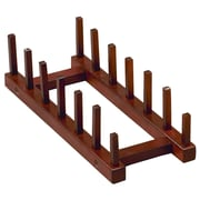 Tripar Multiple Plate Rack and Stand, 20/Pack (33905)