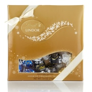 Lindor Sampler Gift Box, 7.6 oz (2275)