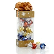 Lindor Assorted Pinnacle Box, 6.8 oz (3409)