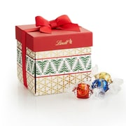Lindor Classic Holiday Trees Gift Box, 12.7 oz (C000239)