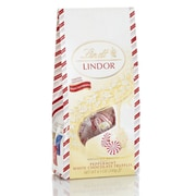 Lindor Peppermint White Chocolate Truffles, 8.5 oz (C000547)