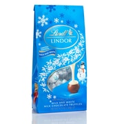 Lindor Snowman Chocolate Truffles, 8.5 oz (C000818)