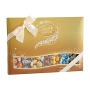Lindor Deluxe Assorted Gift Box, 23.7 oz (C001017)