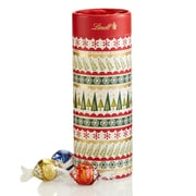 Lindor Holiday Trees Gift Tube, 8.5oz (C001736)