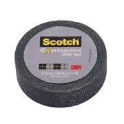 Scotch® Expressions Glitter Tape, 15 mm x 5 m