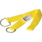 Anchorage Connectors, Pass-through Web Anchor Slings, Sak491, Equipment Type, Anchor Sling, 2/Pack