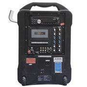 Hamilton Wireless Portable 100 Watt PA System