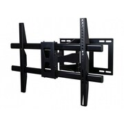 Audio Solutions Full Motion Extending Arm/Swivel/Tilt Universal Wall Mount for 60'' Screens
