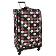 Jenni Chan 24'' 360 Quattro Upright Spinner Suitcase