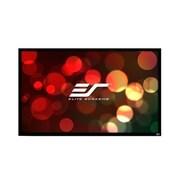 Elite Screens ezFrame 2 Series Fixed 56.7'''H x 96.9''W  Projection Screen