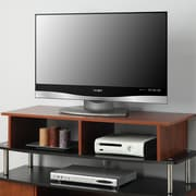 Home Loft Concepts Porter TV Stand; Cherry