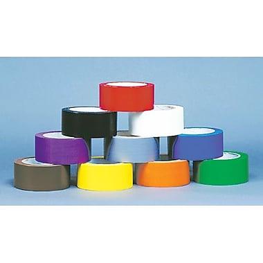 Rubans couleurs pour marquage de tuyauterie
