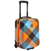 Loudmouth Luggage Microwave 18'' Hardsided Suitcase