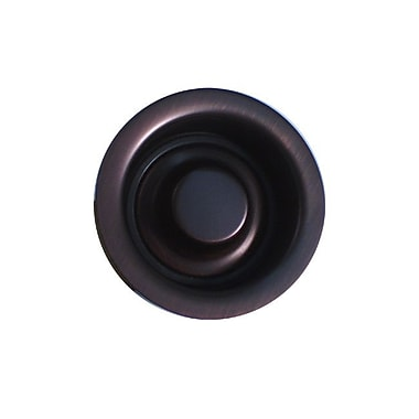 Nantucket Sinks Premium Kitchen Sink Disposal Drain Flange