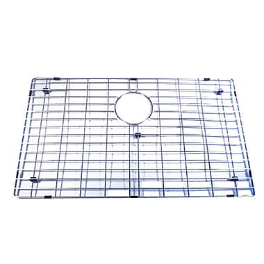 Nantucket Sinks Premium Stainless Steel Sink Grid
