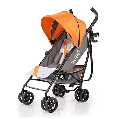 Summer Infant 3D-ONE Convenience Strollers