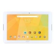 "Acer B3-A20-K2LC 10.1"" WXGA Touchscreen Tablet, MediaTek Cortex A53 MT8163 Quad-Core, 1GB RAM, Android, WIFI, White"