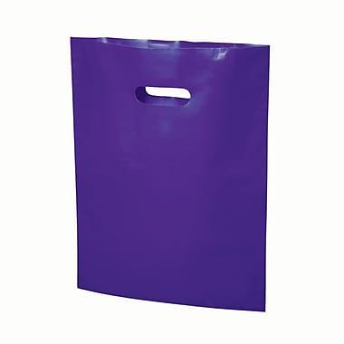 B2B Wraps Die-Cut Bags Solid Fashion Colours, 13