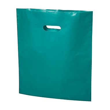 B2B Wraps Die-Cut Bags Solid Fashion Colours, 17