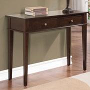 Simpli Home Carlton Console Table