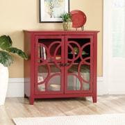 Sauder Display Cabinet