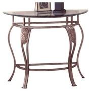Hillsdale Bordeaux Console Table
