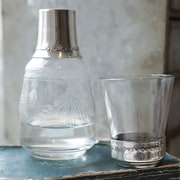Creative Co-Op Water Bottle and Tumbler