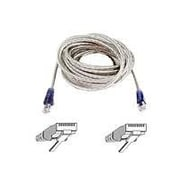 Belkin ™ F3L900-15-ICE-S 15' RJ-11 Male/Male High Speed Internet Modem Cable, White