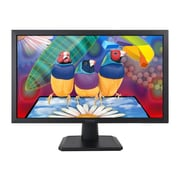"ViewSonic 22"" 1080p Full HD LED-Backlit LCD Monitor - VA2252SM-A - Black"