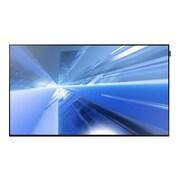 "Samsung DB-E 55"" 1080p Slim Direct-Lit LED-LCD TV, Black"