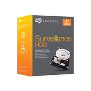 Seagate ® 4TB 8-Bay NAS Desktop Internal Hard Drive Kit (STBD4000100)