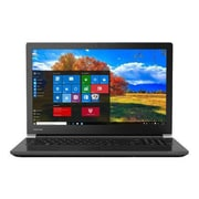 "Toshiba PS569U-013003 15.6"" HD Display Intel Core i5 5200U 500GB HDD 8GB RAM Windows Tecra A50-C1510 16"" Notebook, Black"