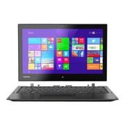 "Toshiba PT15BU-01Q02M Port Z20t-B2111W10 12.5"" Full-HD Touchscreen Intel Core M 5Y71 128GB SSD 8GB RAM Windows 13"" Ultrabook"