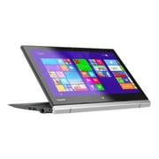 "Toshiba PT15BU-005004 Port Z20t-B2112W8 12.5"" Full HD Touchscreen Intel Core M 5Y71 256GB SSD 8GB RAM Windows 13"" Ultrabook"