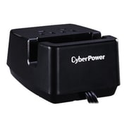 CyberPower  PS205U 2 Outlets USB AC Adapter, 5'