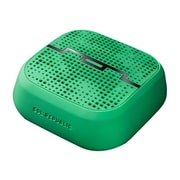 Sol Republic PUNK Bluetooth Speaker 1510, Water-Resistant, Ion Green