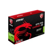 msi® NVIDIA GeForce® GTX 950 GDDR5 PCI Express 3.0 x16 2GB Graphic Card
