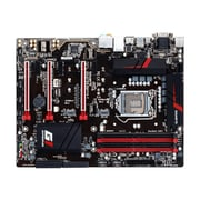 GIGABYTE™ ATX Desktop Motherboard, 64GB DDR4 (GA-Z170X-GAMING 3)