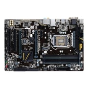 GIGABYTE™ Ultra Durable ATX Desktop Motherboard, 64GB DDR4 (GA-Z170-HD3P)