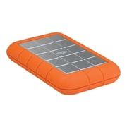 LaCie Rugged ™ Triple 1TB USB 3.0 Hard Drive
