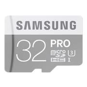 Samsung MB-MG32EA/AM Pro Class 10/UHS-I (U3) 32GB microSDHC Memory Card