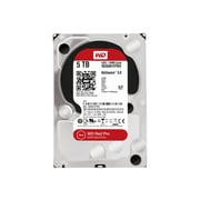 "Western Digital  Red Pro WD5001FFWX 5TB 3.5"" SATA Internal Hard Drive"
