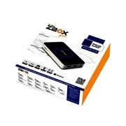 ZOTAC ZBOX PI320 Pico - Atom Z3735F 1.33 Ghz - 2 GB - 32 GB - ZBOX-PI320-W2B - Black