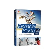Corel® Pinnacle® Studio v.19.0 Plus Video Editing Software, Windows (PNST19PLENAM)
